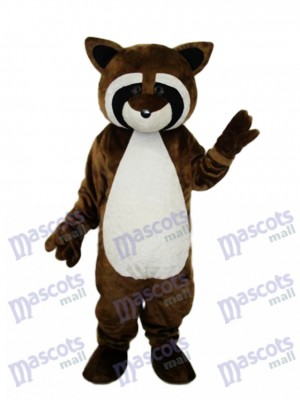 Strange Bobcat mascotte Costume adulte Animal