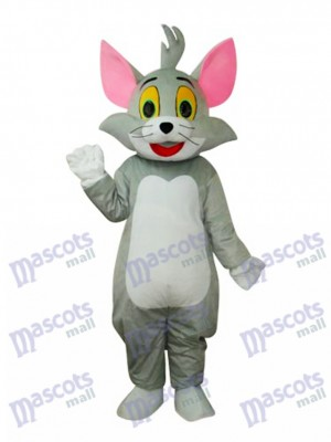 Tom Cat Costume de mascotte adulte Animal