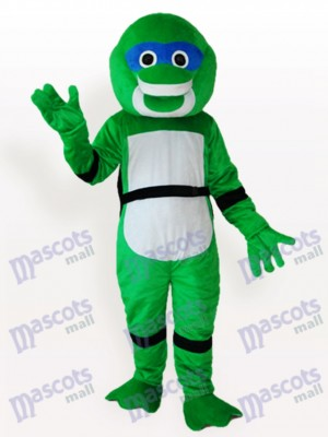 TMNT Teenage Mutant Ninja Turtle Costume de mascotte
