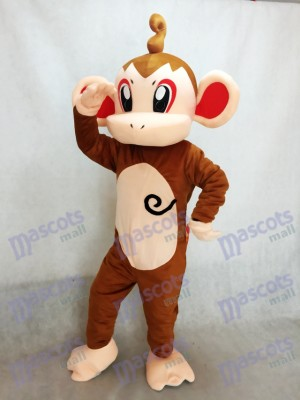 Pokémon Chimp Pokemon Go Costume Mascotte Hikozaru Chimchar