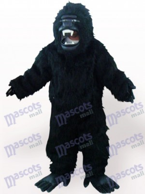 Costume de mascotte animal King Kong
