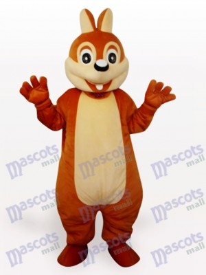 Costume de mascotte animal souris