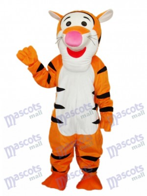 Tigrou Mascotte Costume adulte Animal