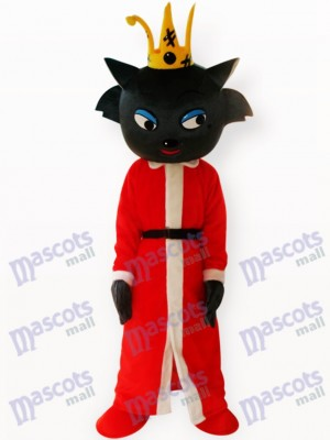 Costume de mascotte adulte Red Wolf Animal